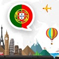 Play & Learn PORTUGUESE free APK for Bluestacks