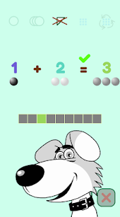 Addition and numbers for kids (Unreleased) - screenshot