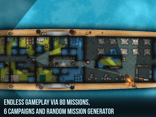 Door Kickers - screenshot