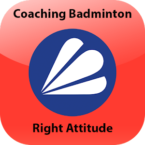 Badminton Right Attitude