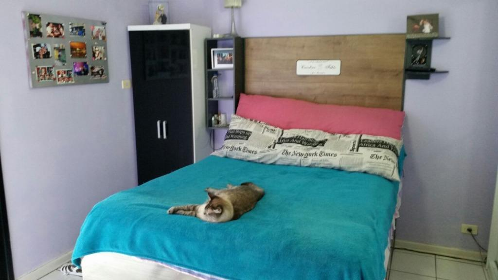 Apto 1 Dorm, Encruzilhada, Santos (AP4078) - Foto 11