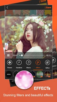 Movie Maker By VIDEO STUDIO APK screenshot thumbnail 4