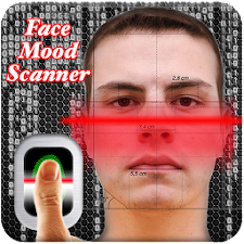 Face Mood Scanner Prank
