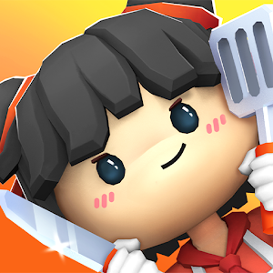 cooking battle! For PC (Windows & MAC)