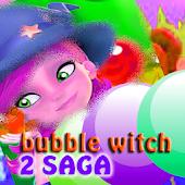 GIF Coin Bubble-Witch 2 Saga
