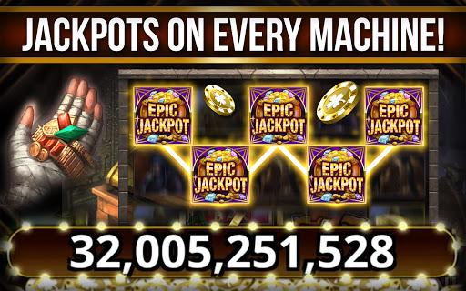 Slots Free: Pharaoh's Plunder screenshot 9