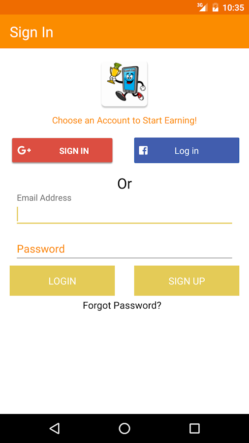 Free Gift Cards & Make Money Screenshot 0