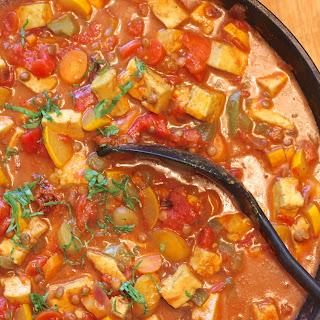 Vegetarian Tom Yum Paste Recipes