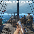 Blackwake Multiplayer Sims 3D