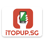 Download iTOPUPSG Agent APK to PC