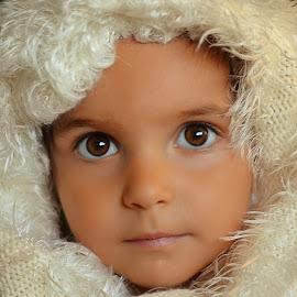 cotton sharp by Julian Markov - Babies & Children Child Portraits (  )