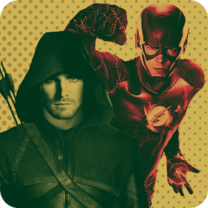 FANDOM: Arrow and The Flash For PC (Windows & MAC)