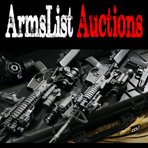 ArmsList Auctions