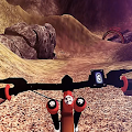 Game MTB Hill Bike Rider APK for Kindle