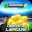 Unlimited Dream League Coins :Prank