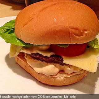 Hamburger Dressing Recipes