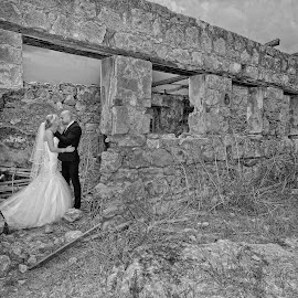 New beginnings by Mandy Christodoulou - Wedding Bride & Groom ( cypruswedding, coupleincyprus, cyprusweddingphotographers, weddings in cyprus, brideandgroomcyprus )