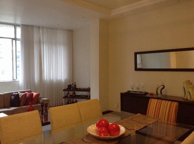 Apartamento em Humaitá  -  Rio de Janeiro - RJ