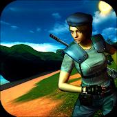Game Survival Island : Dead Target apk for kindle fire