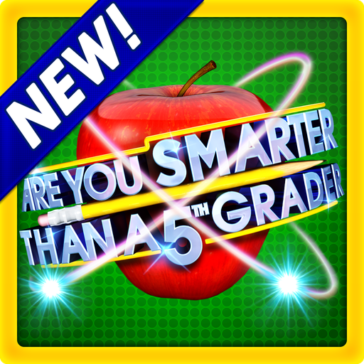 Smarter Than a 5th Grader? (game)