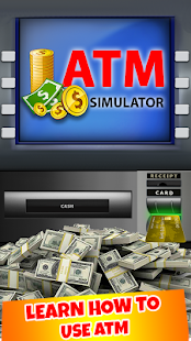 Game ATM Cash Learning Simulator APK for Windows Phone