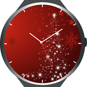 Download Christmas Watch Faces For PC Windows and Mac