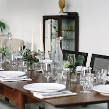 Cocina Dining Club