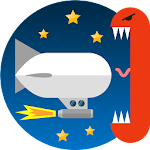 Let's Zeppelin Icon