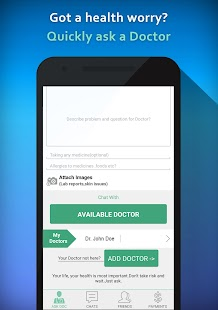 nULTA - Ask Doctor by Chat - screenshot