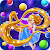 Long Hair Princess ♕ Bubble file APK Free for PC, smart TV Download