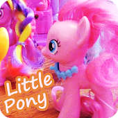 Fun Pony Toys APK Descargar