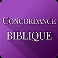 Concordance Biblique
