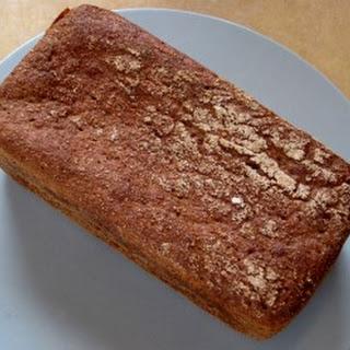 Rye Flour Wheat Free Recipes