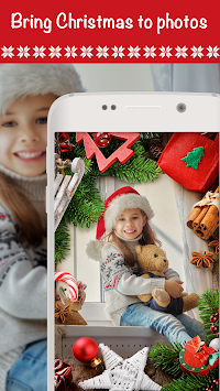 Christmas Photo Frames 🎄 🎅 APK screenshot thumbnail 1