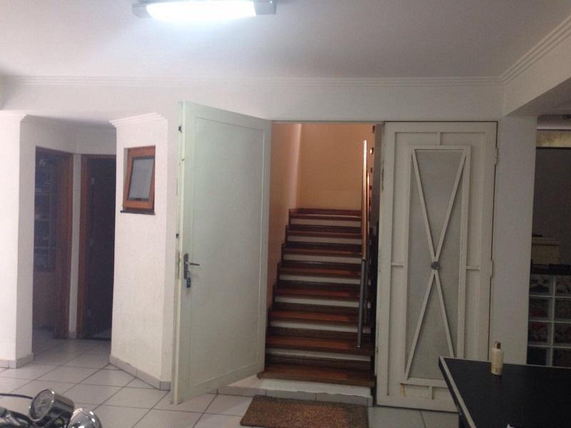 Casa 3 Dorm, Parque Monte Alegre, Taboão da Serra (CA0918) - Foto 10