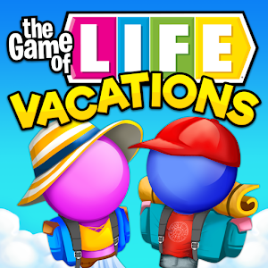 THE GAME OF LIFE Vacations For PC / Windows 7/8/10 / Mac – Free Download
