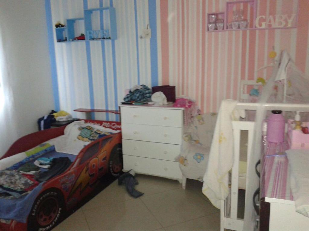 Casa 3 Dorm, Parque Continental I, Guarulhos (SO1464) - Foto 13