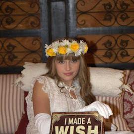 by Lorressa Padilla - Wedding Bride