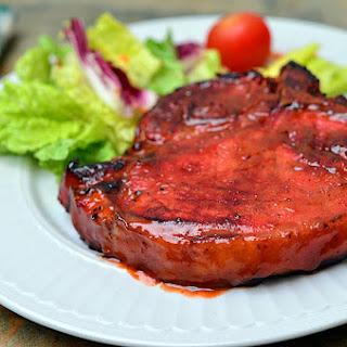 Catalina Dressing Pork Recipes