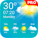 Weather Live Pro image