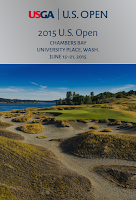 Screenshot of U.S. Open Golf Championship