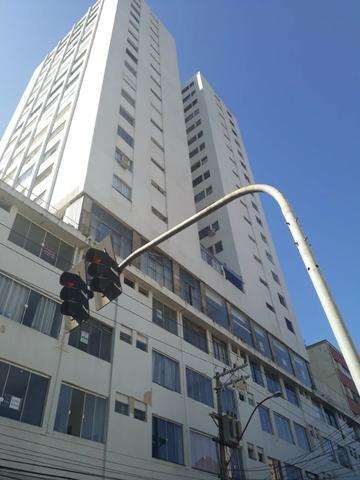 Kitnet com 2 dormitórios à venda, 57 m² por R$ 102.920 - Centro - Americana/SP