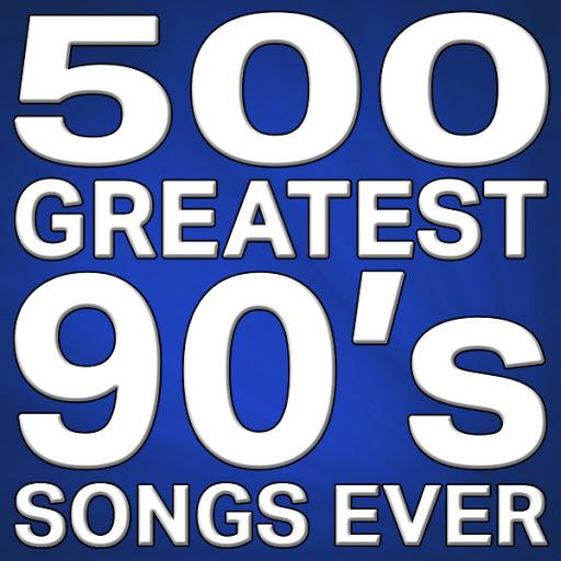 SongPop 500 Greatest 90s Songs Ever