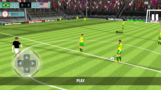 Football Soccer - Master Pro League for pc