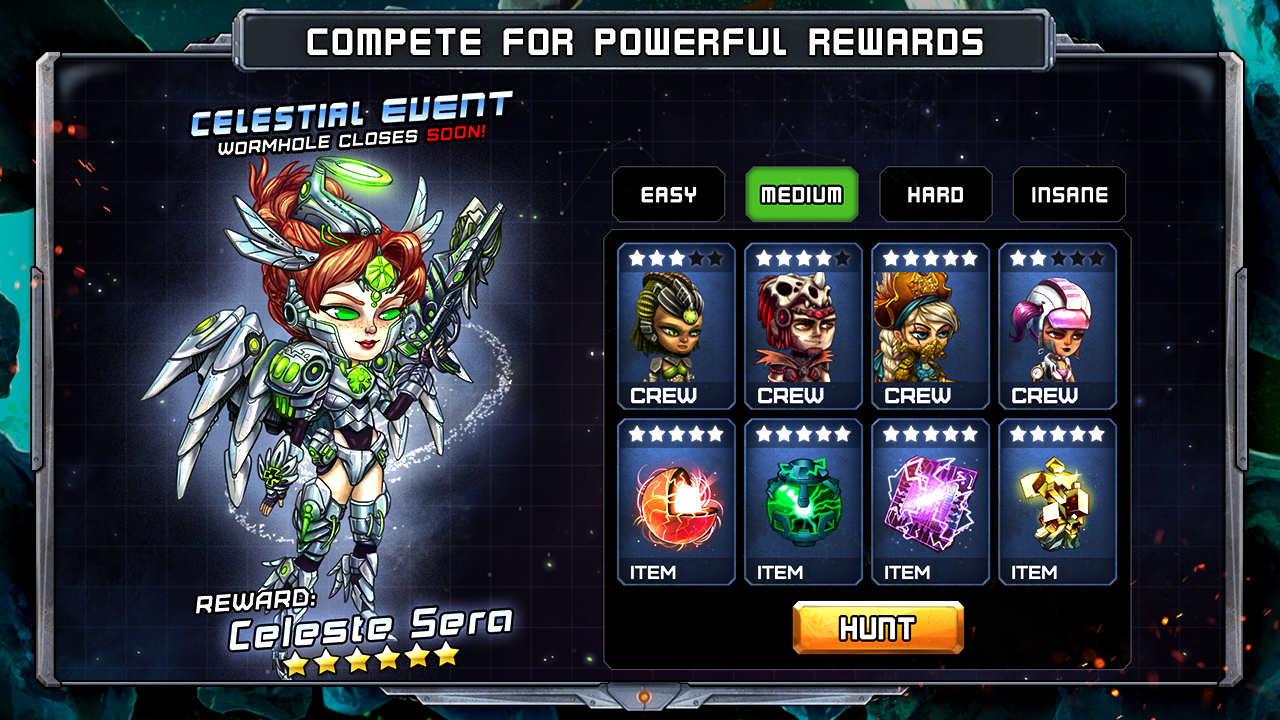 Bounty Stars Screenshot 18