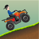 Off Road Climbing - Car Racing icon