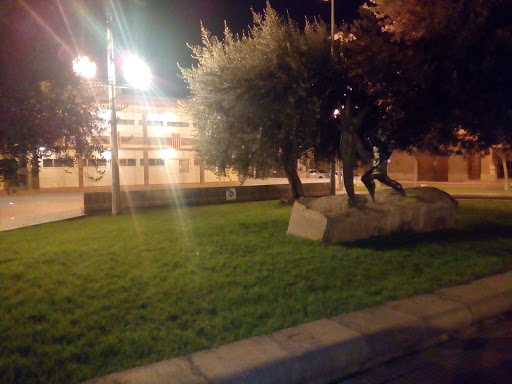 Plaça