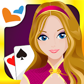 Free 德州撲克 神來也德州撲克(Texas Poker) APK for Windows 8