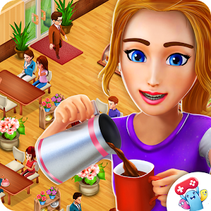 Cafe Farm Simulator - Kitchen Cooking Game For PC (Windows & MAC)