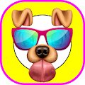 App Snappy Photo Filters Sticker apk for kindle fire